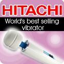 Hitachi Magig Wand at Sensual Toys