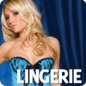 Sexy Lingerie at Sensual Toys